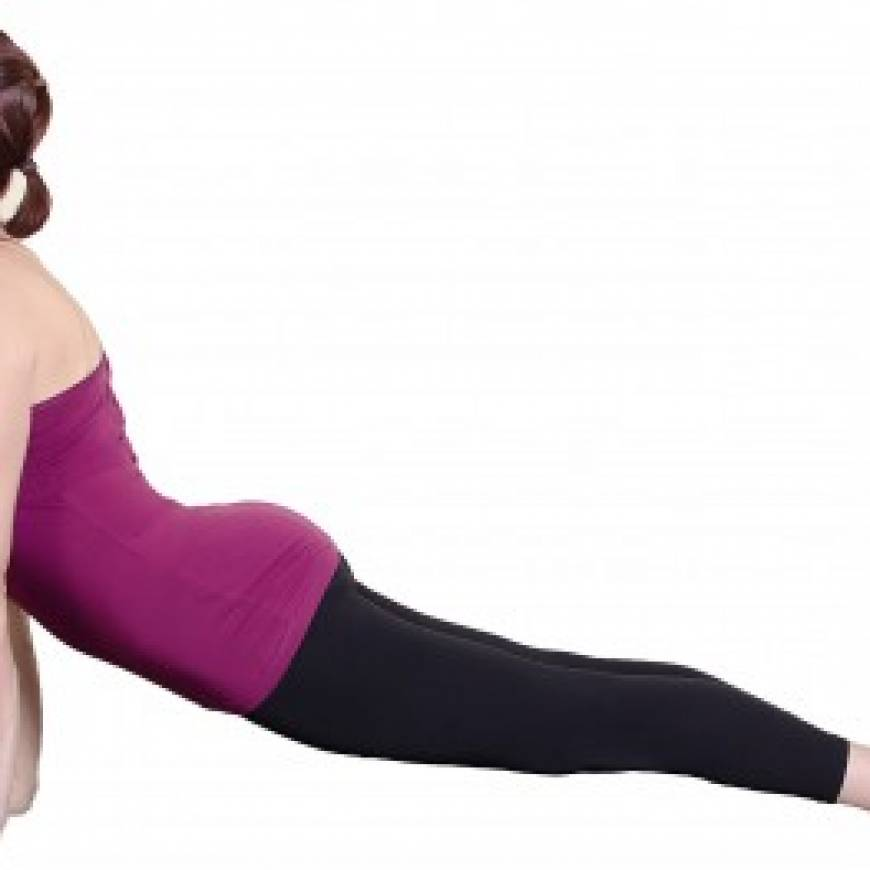 Kezdő II. Intenzív jóga tanfolyam