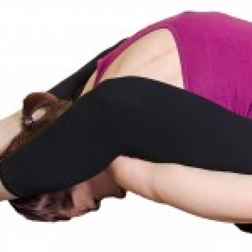 30 perces Yoga Synergy gyakorló videó