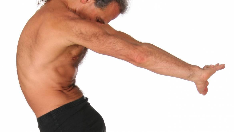 Yoga Synergy gerincbemelegítés – hasi légzés – 1. rész