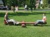 A jóga-egyensúlya