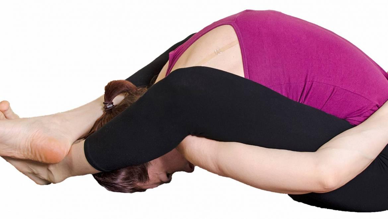 A jóga oldja a stresszt és fitté teszi az embert